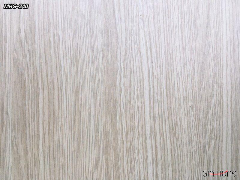 Màu ván công nghiệp MDF chống ẩm MHG-240