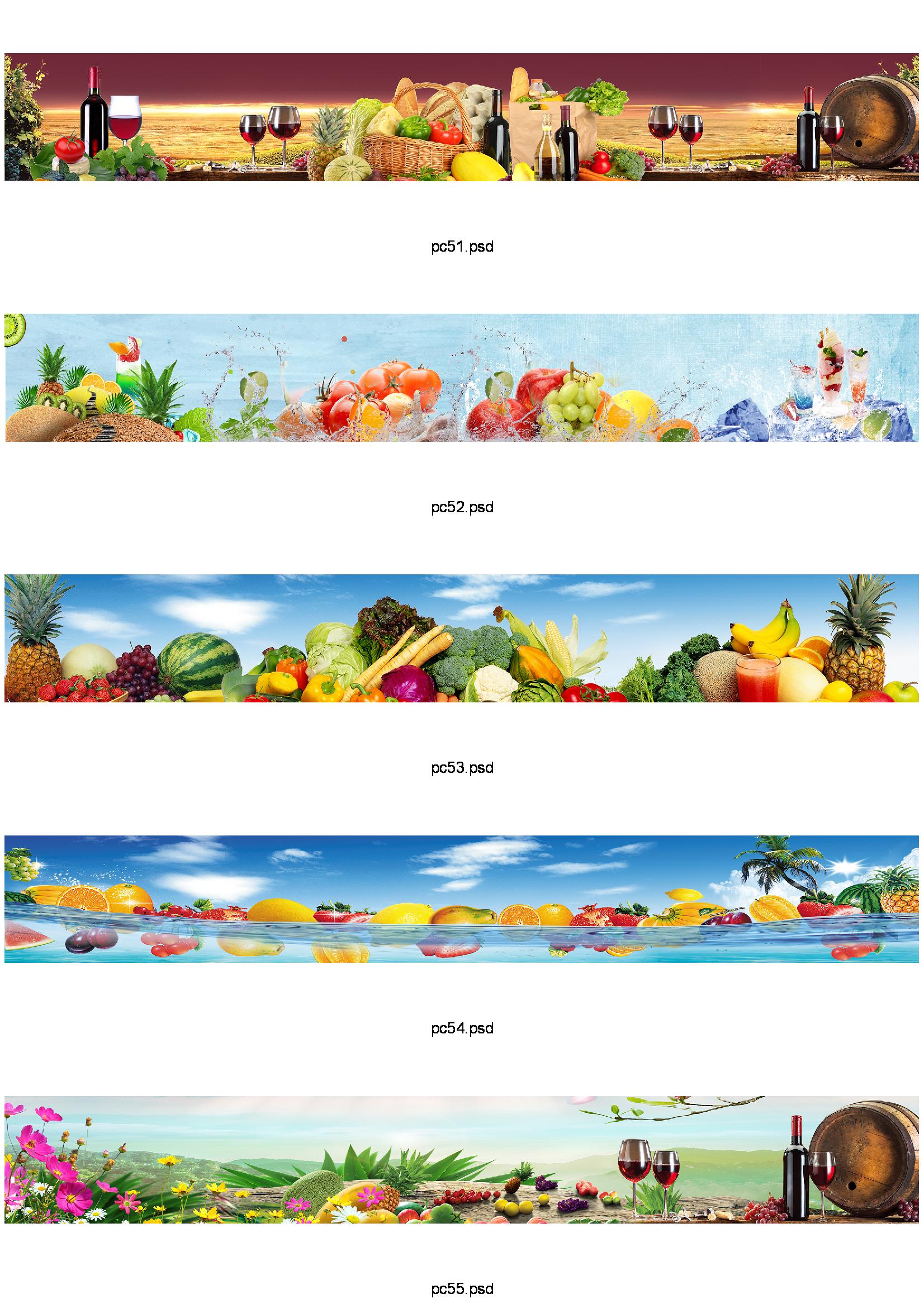 Catalogue tranh kính cường lực 3D ốp tường bếp